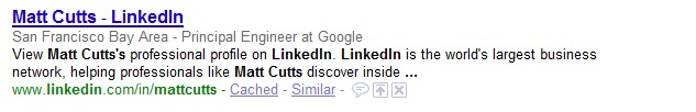 SEO for LinkedIn