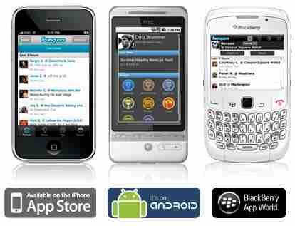 Foursquare Marketing Guide